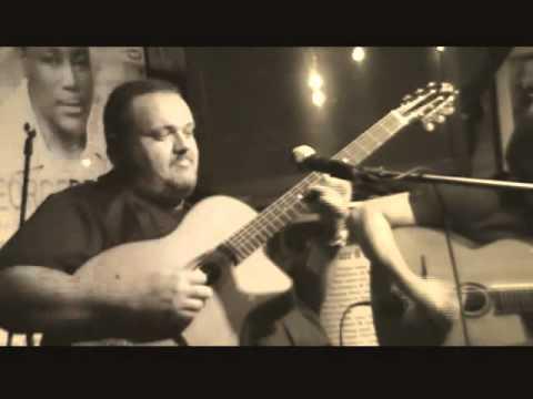 Damir Kukuruzović Gipsy Swing Quartet