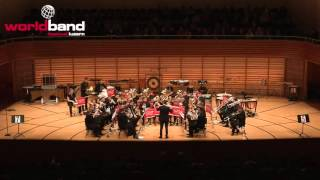 Brass Band Luzern Land – The B B  and C F  by James Ord Hume