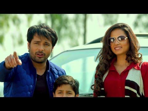 Shan Vakhari (Full Song) - Amrinder Gill | Love Punjab | Releasing on 11th March
