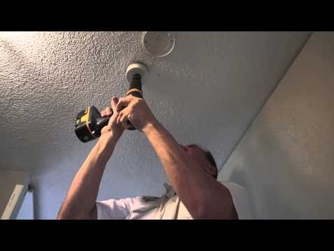 How to Install Recessed Lighting | Retrofit