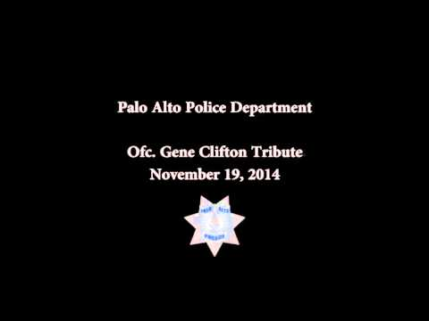 Radio Tribute on Anniversary of Fallen PAPD Officer