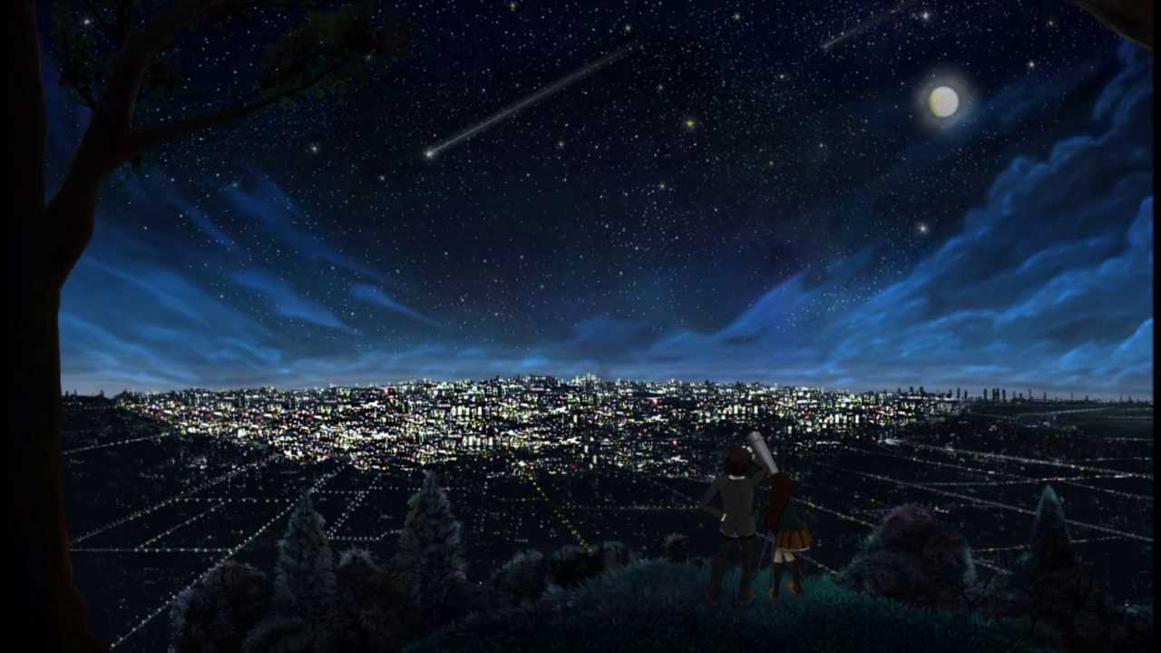 astronomy in Japan