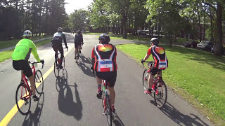 2017 Saratoga Springs Tour de Cure
