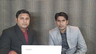 Live QA With Global Rashid On CNA SACH in Hindi
