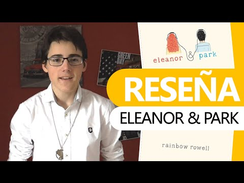 Eleanor&Park | RESEÑA (review)