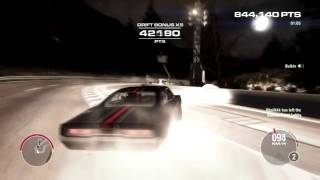 GRID2 World Drift Record by Bulkin (1,125,450 PTS)