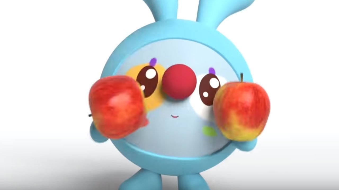 Малышарики - новые серии - Герой (139 серия) Развивающие мультики для самых маленьких