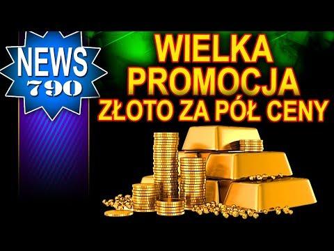 Wielka Promocja! - Złoto Za Pół Ceny! - To Nie Jest Błąd - NEWS - World Of Tanks