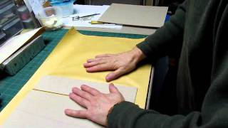 Clamshell box - Part 5 - Making the Case