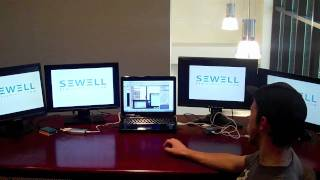 Sewell USB to Display_  Solutions