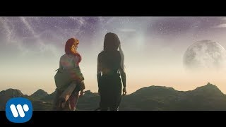 LIGHTS -  GIANTS (OFFICIAL VIDEO)