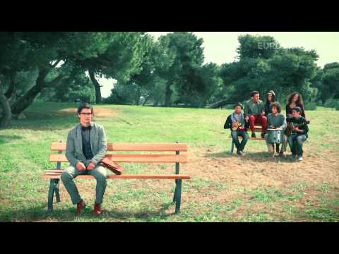 Gianluca Bezzina - Tomorrow (Malta) 2013 Eurovision Song Contest Official Video