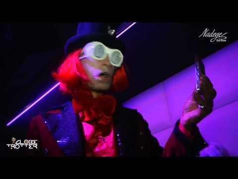 "Willy Wonka apre "" la Fabbrica del Globe """