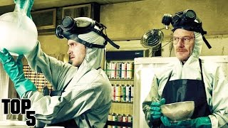 Top 5 Coolest Science Experiments You Can Try At Home
