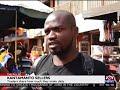 Kantamanto Sellers - The Pulse on JoyNews (18-5-18)