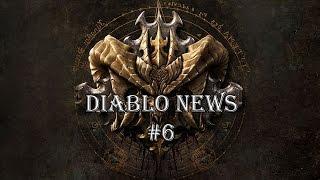 Diablo 3 RoS - Diablo News [#6] - Przebieg Sezonu 10 - Rekordy, Meta, Sposoby na EXP