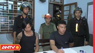 Tin nhanh 9h hôm nay   Tin tức Việt Nam 24h   Tin an ninh mới nhất ngày  11/08/2019    ANTV