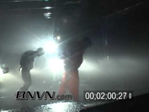 Hurricane Jeanne Video, September 9/25/2004 Fort Pierce Florida, Part 4