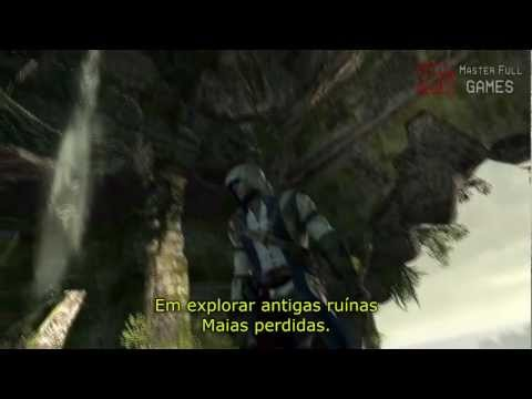 DLC gratuita Assassin's Creed 3