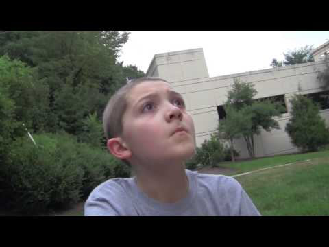 The Urban Swordsman 2 Trailer