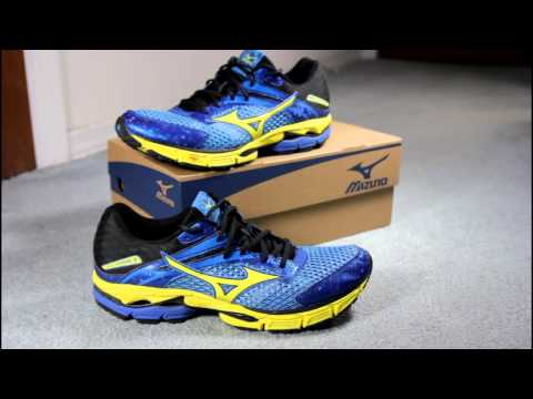 Mizuno Wave Inspire 9 - Running Shoe Review