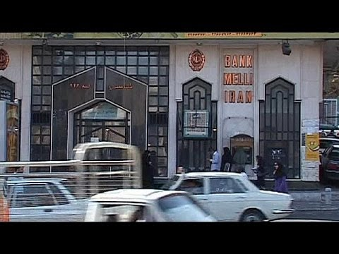 'People have more confidence to buy' - Tehran shoppers react to Iran sanctions relief - economy