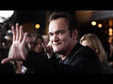 Tarantino Talks Retirement After THE HATEFUL EIGHT – AMC Movie News