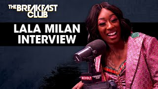 Lala Milan Talks Fashion Week, Viral Videos, Boomerang, New Podcast + More