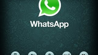 How to Download/Install WhatsApp on PC/Laptop Windows 7/8/XP/Vista ,Mac