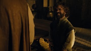 Game of Thrones Season 6: Blooper Reel (HBO)