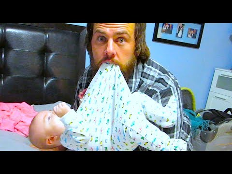 DANGEROUS THINGS TO DO WITH YOUR BABY!