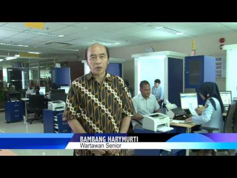 penerapan PNBP secara elektronik
