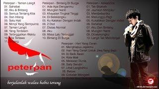 Kumpulan Lagu Peterpan Full Album The Best Of Peterpan