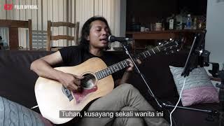 Download lagu BIDADARI TAK BERSAYAP ANJI [ LIRIK ] FELIX IRWAN COVER