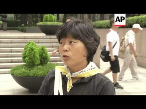 Seoul reax as preparations in full swing for much-anticipated papal visit
