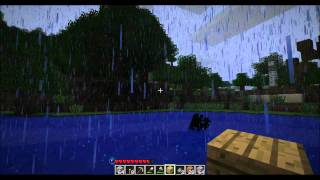 Herobrine Il Film - Parte 2 - L'incontro Machinima Italiano Minecraft 720p