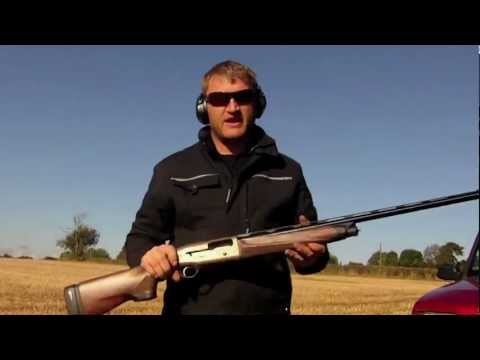 Beretta A400 Xplor Action Review
