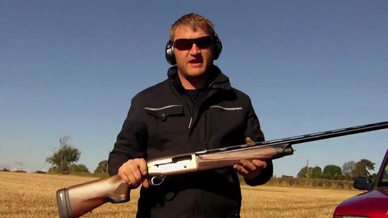 Beretta A400 Xplor Blue Beretta A400 Xplor Action