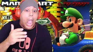 I SPENT MORE MONEY, I'M DONE WITH THIS GAME.... [MARIO KART TOUR] [#06]