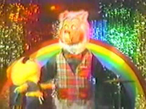 ShowBiz Pizza Place / Creative Engineering 1983 Promo