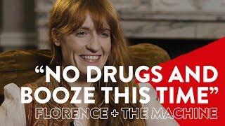 Download Lagu Studio Brussel Interview: Florence + The Machine Gratis STAFABAND