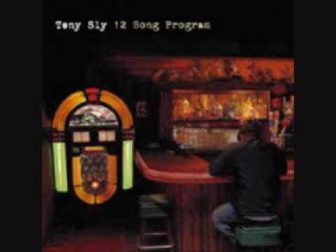 Tony Sly - Toaster In The Bathtub