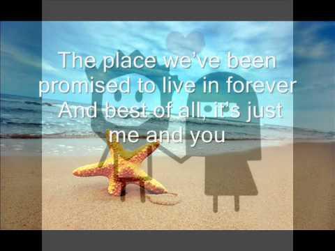 paradise maher zain with lyrics