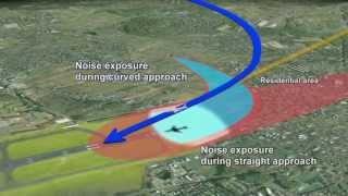 "Next generation air-traffic management system ""DREAMS"""