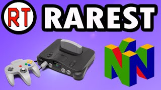 The Rarest N64 Games Ever Released