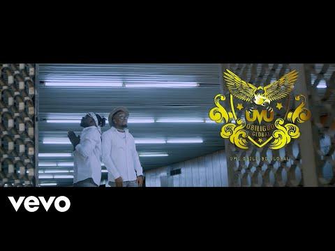 Umu Obiligbo, Victor AD - On God (Official Music Video)