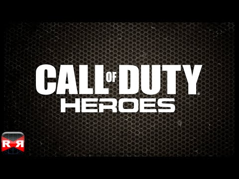 Call of Duty: Heroes (By Activision Publishing) - iOS - iPhone/iPad/iPod Touch Gameplay