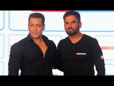 Salman reveals his fitness mantra