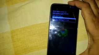Micromax bolt A66 hard reset
