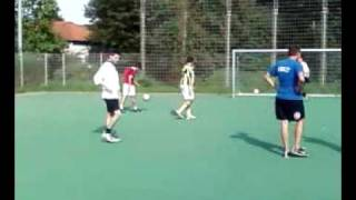 Beinstein Fussball